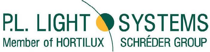 Logo P.L. Light system