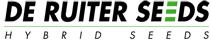 Logo De Ruiter seeds