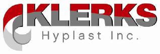 Logo Klerks Hyplast